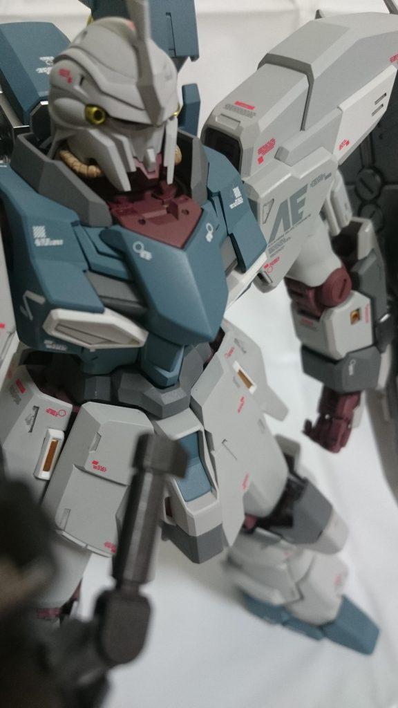 MSN-06S シナンジュ スタイン ver.ka