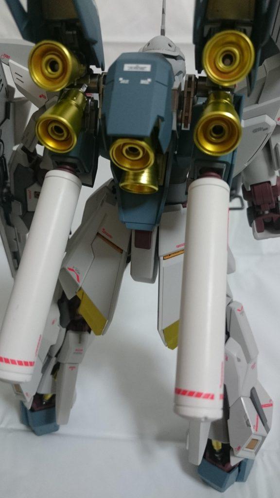 MSN-06S シナンジュ スタイン ver.ka アピールショット2