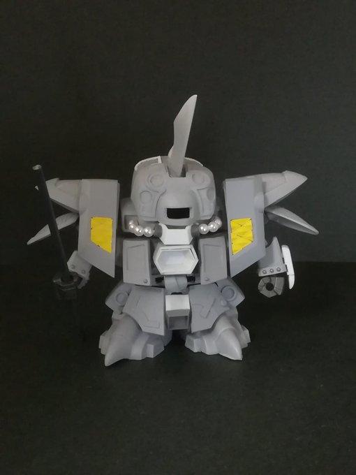 幻妖(ゲンヨウ) 制作工程1