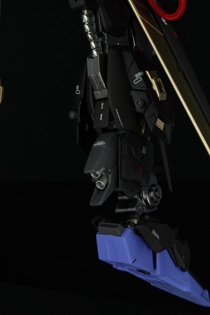 MG 百式壊 ~飛翔~ 制作工程2