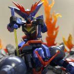 Re Master Gundam