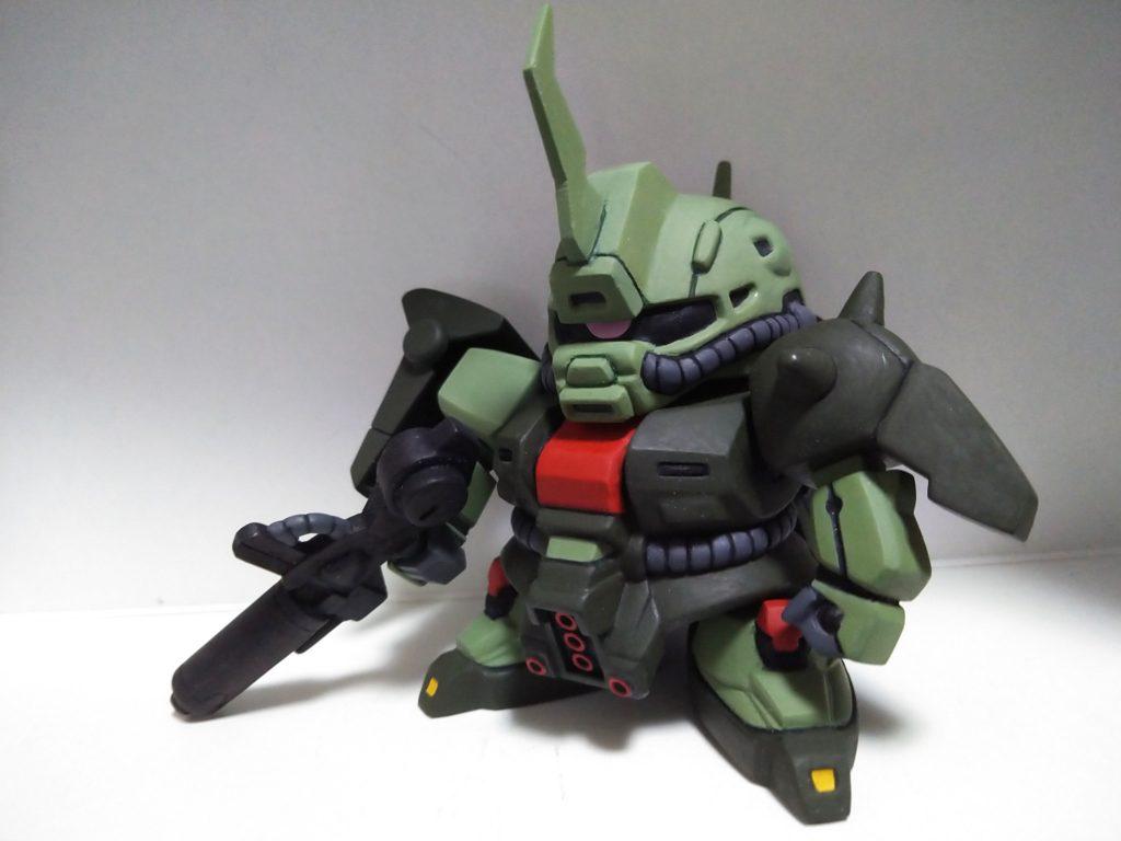 SD ザクⅢ改