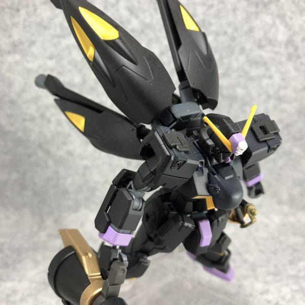 クロスボーンガンダムX2改・v