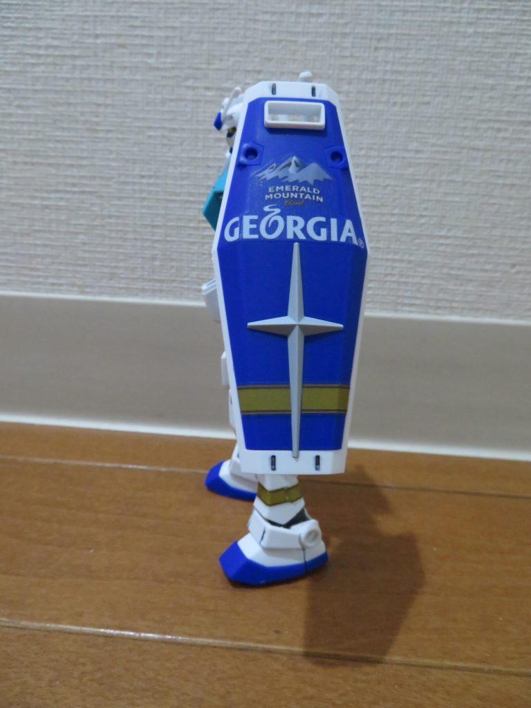 HG_RX-78-2 GUNDAM Ver,GEORGIA アピールショット2