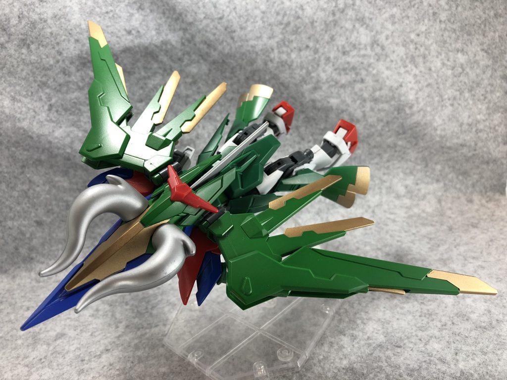 ガンダムフェニーチェ・ヴェント アピールショット7
