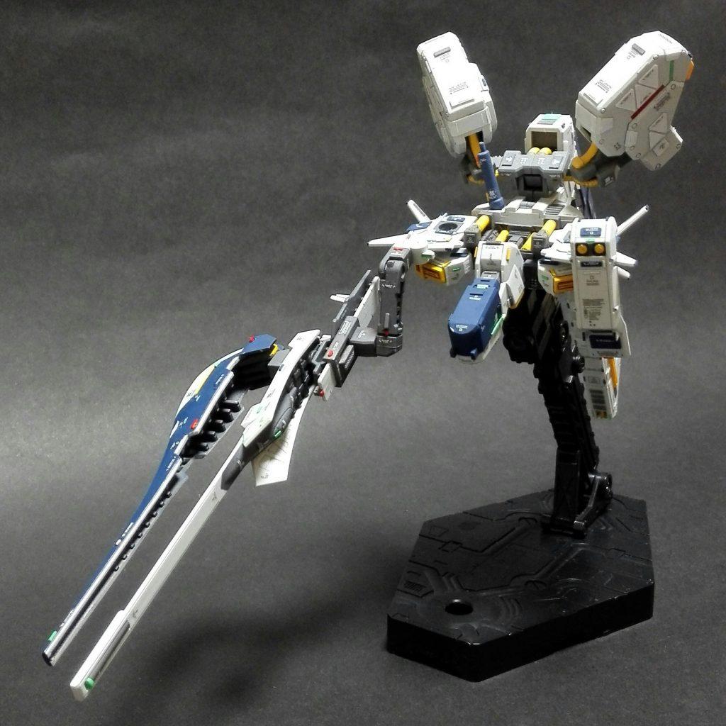 FG プリムローズ(第3種兵装) アピールショット5