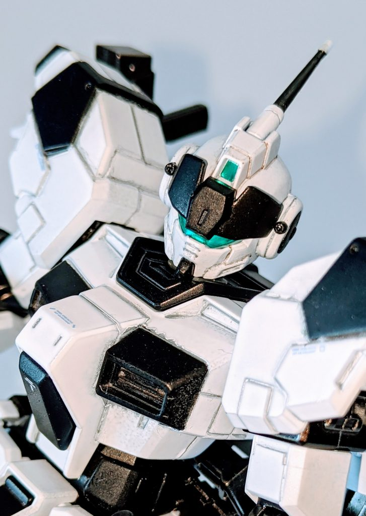 HG ペイルライダー(空間戦仕様)