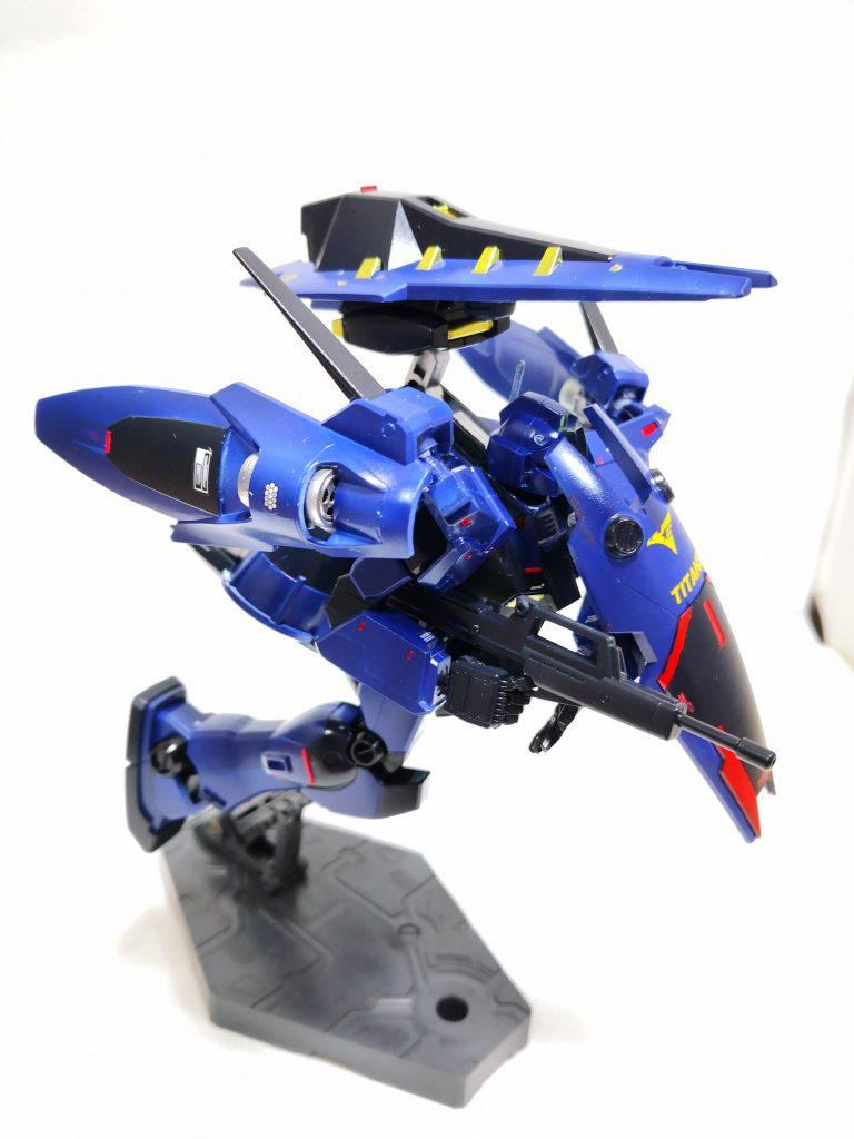 TR-1-[Bst] セスシナング 制作工程1
