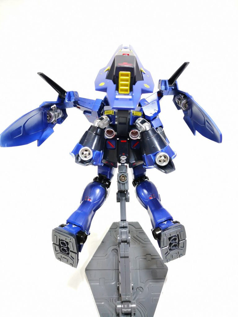 TR-1-[Bst] セスシナング 制作工程2