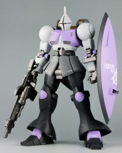 YMS-15 ギャン~初代ボードウィンの遺産~