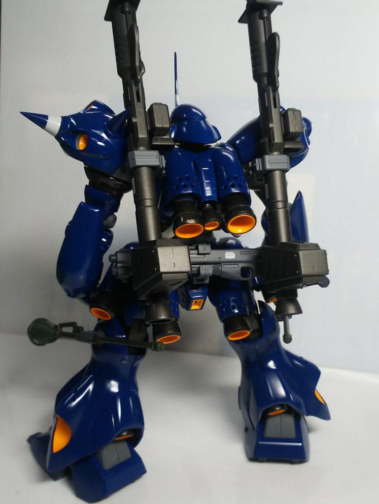 MG ケンプファー アピールショット5
