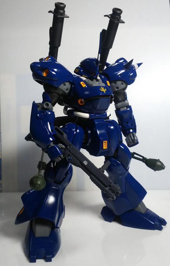 MG ケンプファー アピールショット4
