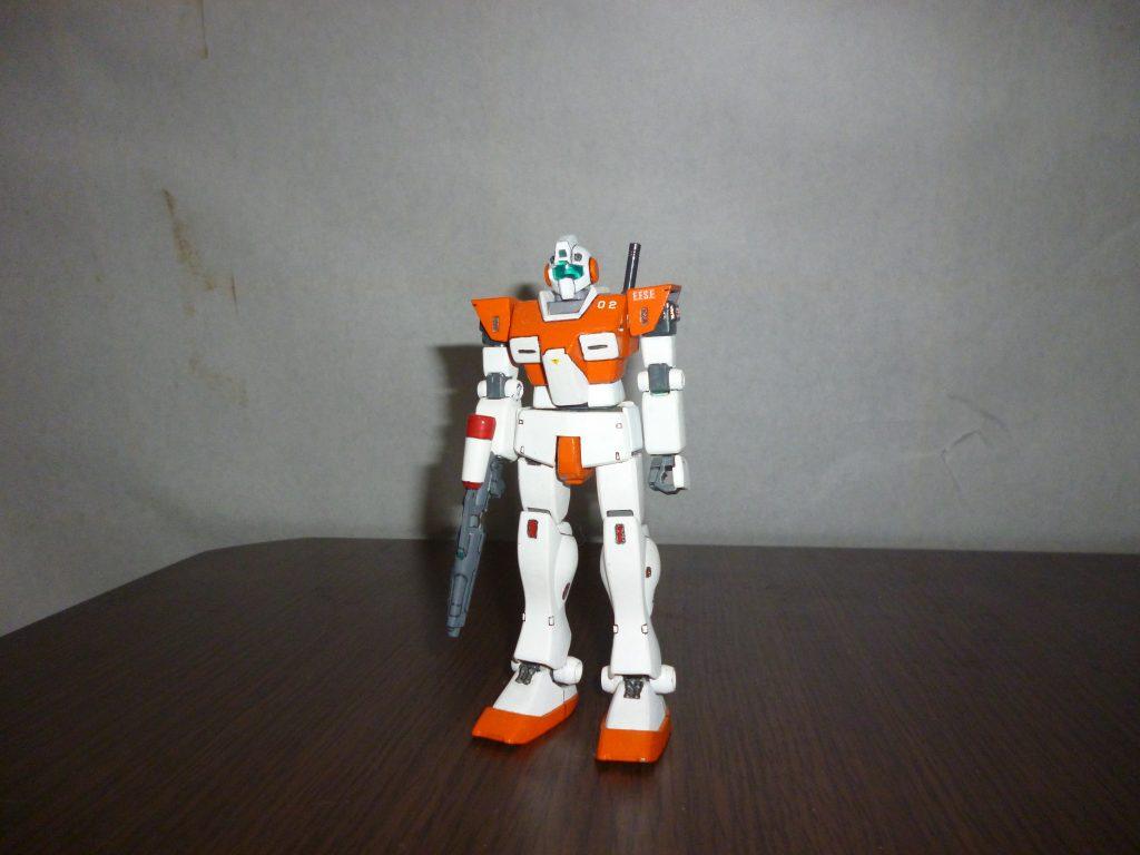 第02特殊MS小隊 アピールショット1