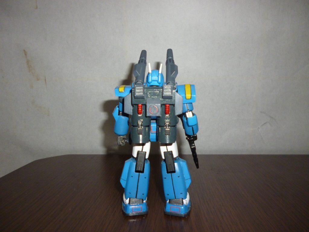 第02特殊MS小隊 アピールショット4
