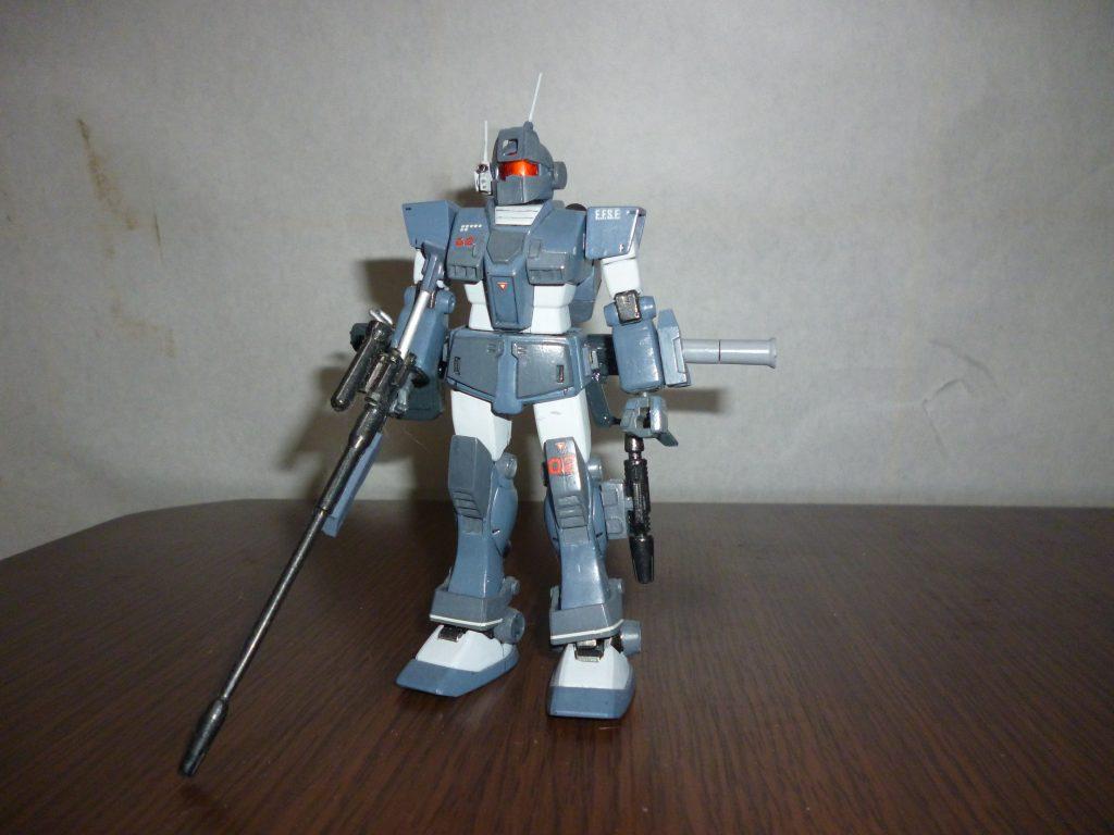 第02特殊MS小隊 アピールショット5