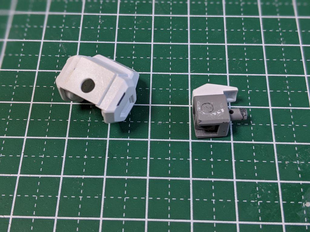 G-ブラスト 制作工程4