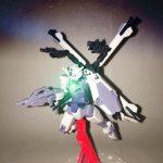 重力の戦士「ガンダムコアグラビティ」