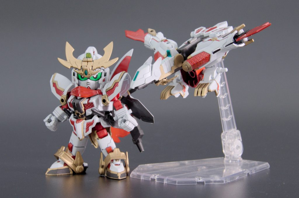 SD RX-零丸 アピールショット1