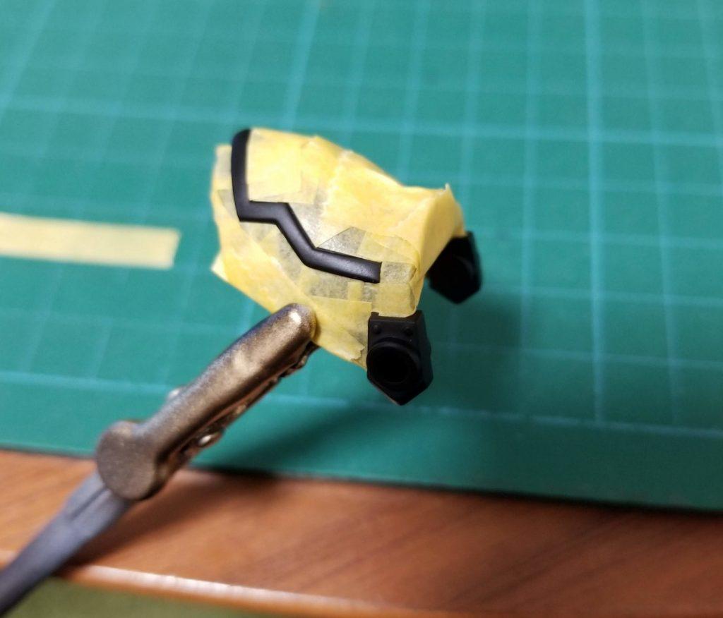 SD RX-零丸 制作工程2