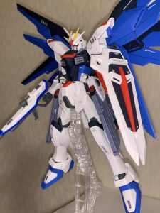 ZGMF-X10A フリーダム