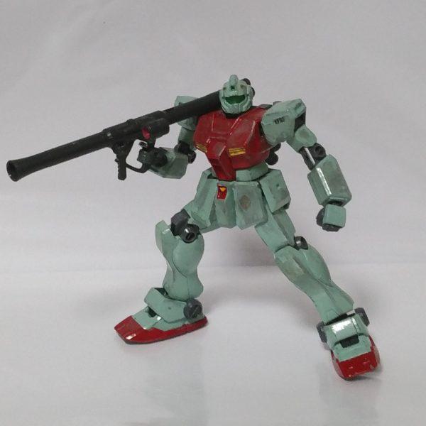 初投稿! RGM-79[E] 初期型ジム