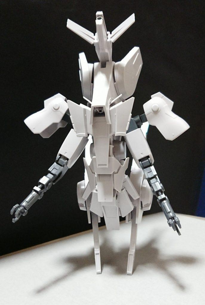 リル・アイ [アポストル] 制作工程6