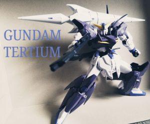 ガンダムテルティウム