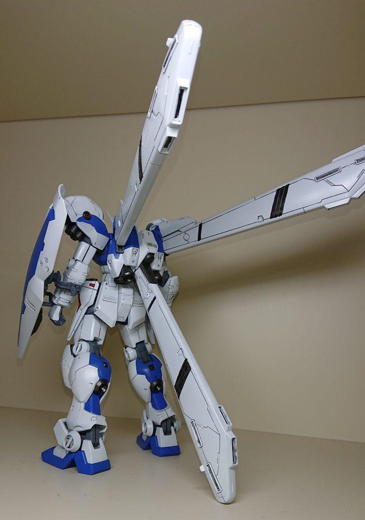 GP04 GERBERA【幻に咲く華】 アピールショット2