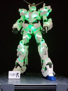 RGユニコーン(ライトニングモデル)