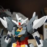Earthtree Gundam Cloudy Armor
