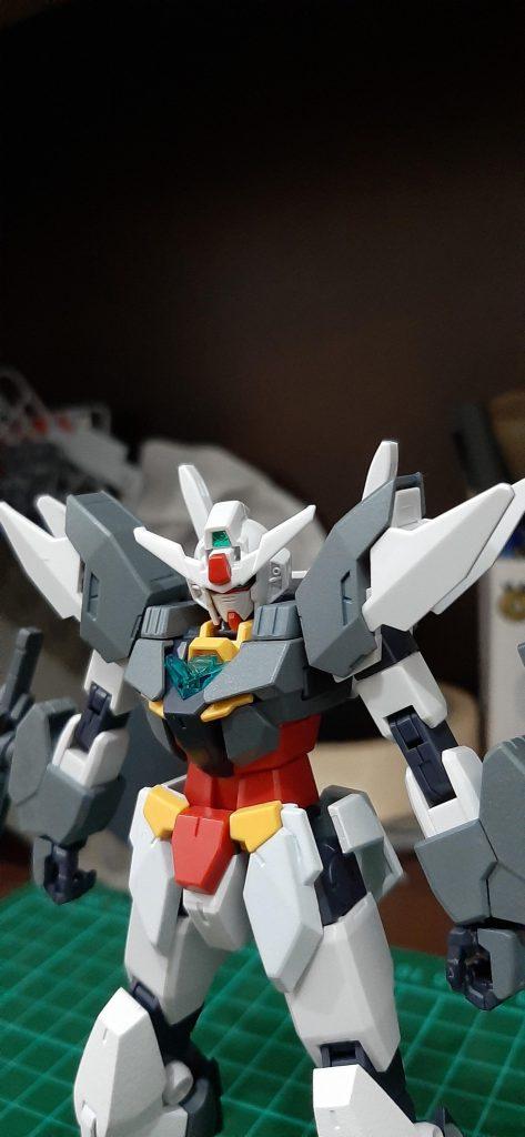 Earthtree Gundam Cloudy Armor