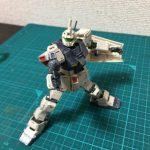 ジム改 RGM-79C GM Type C