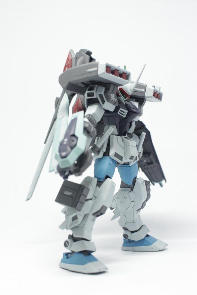 【ガンブレモバイル】アーセナルⅢ アピールショット8