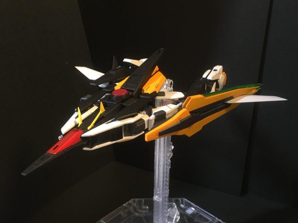 アレンジキュリオス/HG アピールショット4