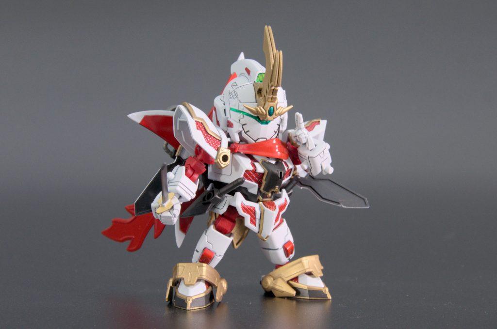 SD RX-零丸 アピールショット3