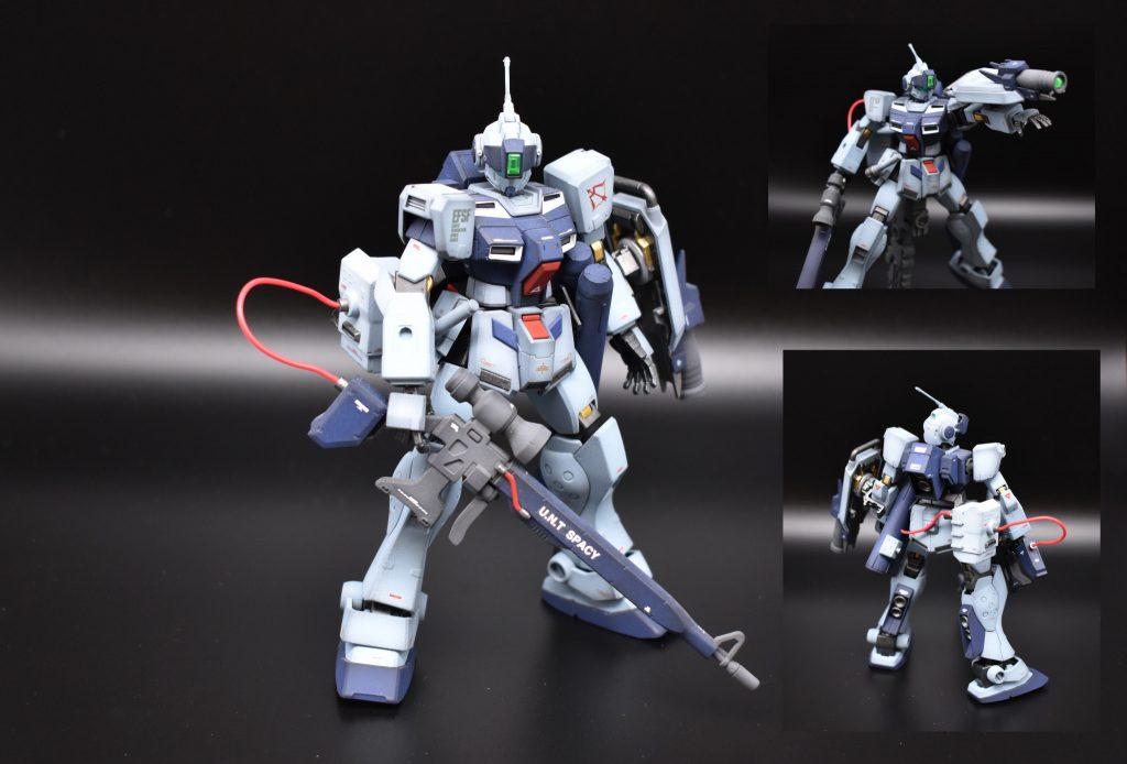 RX-80F アピールショット3