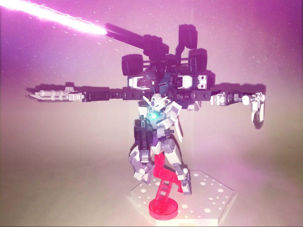防護の戦士「ガンダムコアディフェンダー」
