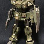 1/144 RX-79[G] GUNDAM GROUND TYPE