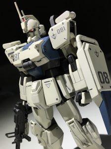 ガンダム Ez-8