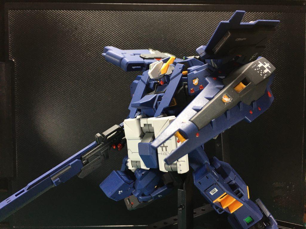 Gパーツ[フルドド] 実戦配備カラー アピールショット5