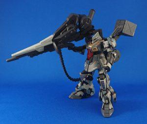 ディジェ(次期兵装試作型) HG 1/144 MSK-008-TX DIJEH W-TEST TYPE