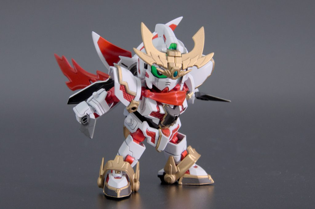 SD RX-零丸 アピールショット5