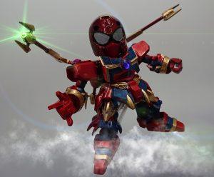 スパイダーマン・IW