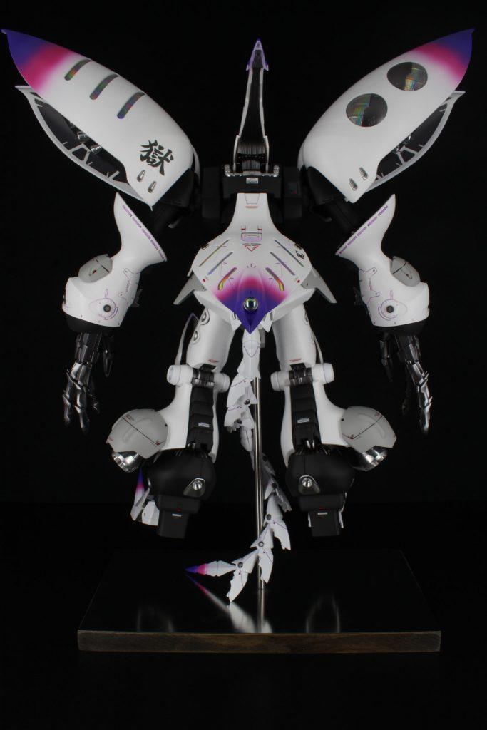 MG キュベレイダムド ~獄魔~ アピールショット2