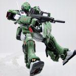 RGM79G ジムコマンド