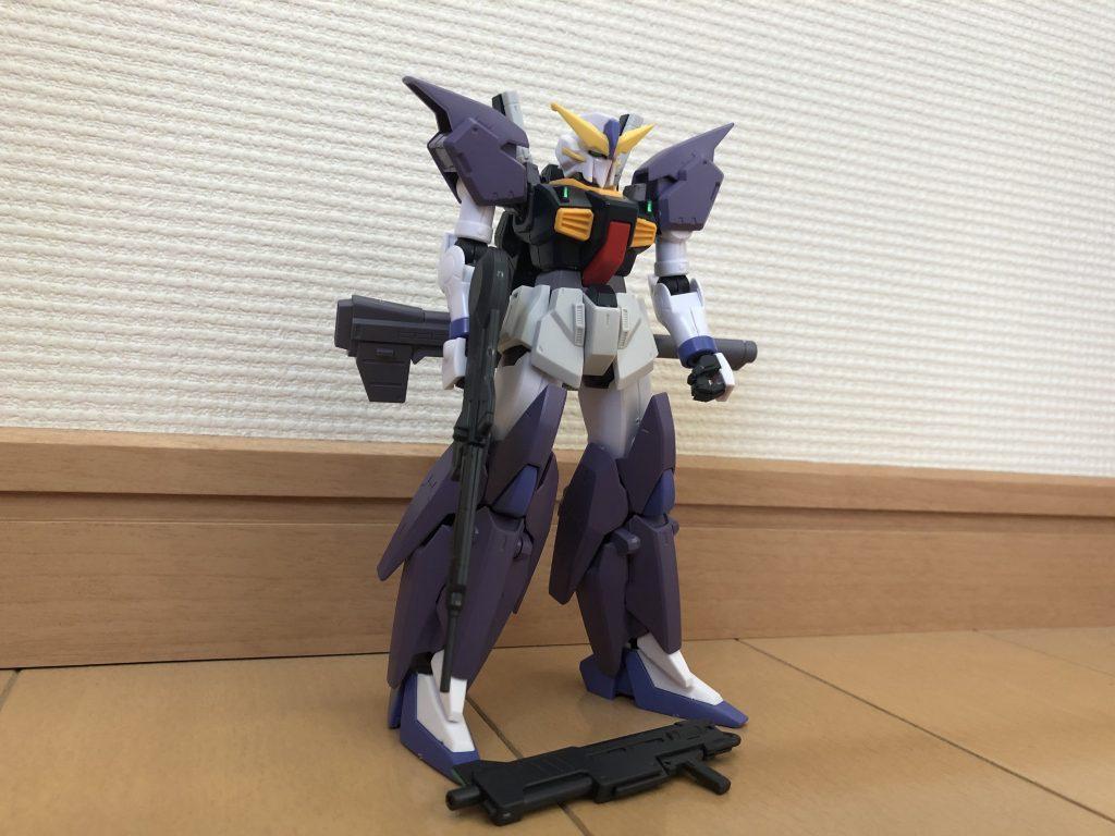 RX-35 ガンダムMK-Ⅲ(タイタニウム・ガンダム)