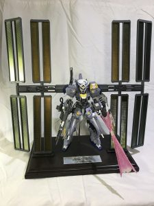 "DUEL GUNDAM ""the guardian"""