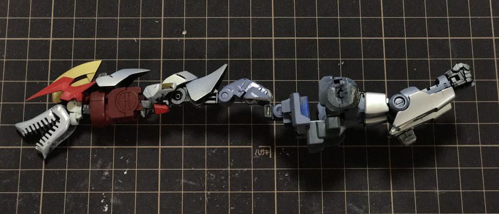 竜ノ狩人 制作工程4
