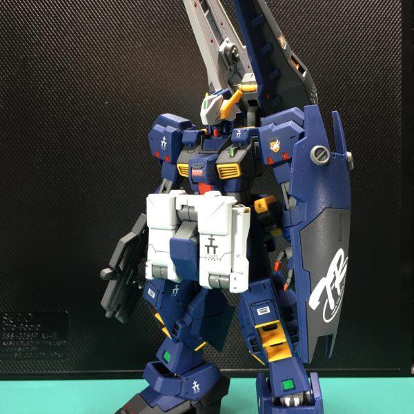 ガンダムTR-1 アドバンスドヘイズル