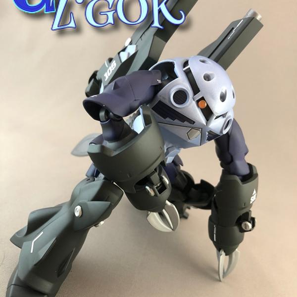"""""""G""""ズゴック"""